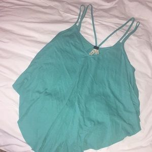 Gorgeous free people top🌻